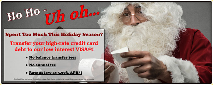 Credit Card Loans rate as low as 3.99% APR. Apply Today.